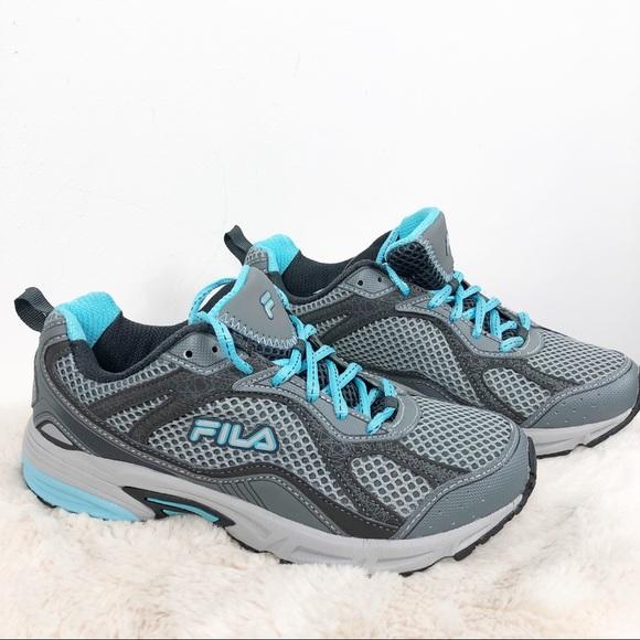 Fila Shoes | Windshift 15 Womens